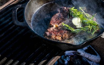 11 Steps to Searing the Perfect Steak
